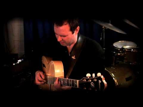 Equinox - Alex Bartlett Trio