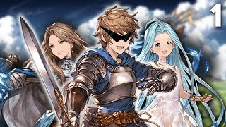 Granblue Fantasy: The Experience - Part 1