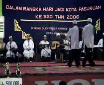 Latansa Zafin Live video