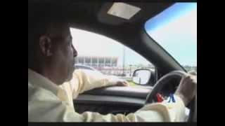 Hailu Mergia Now Driving Taxi, Keyboardist Reinvents Music Career - ሃይሉ መርግያ