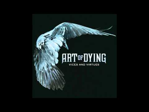 Art Of Dying-Die Trying [HD] (LYRICS)