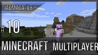 Minecraft Survival Multiplayer Türkçe - [S1-B10]