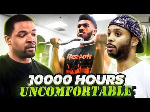 10000 HOURS EPISODE 6 - UNCOMFORTABLE PART 1