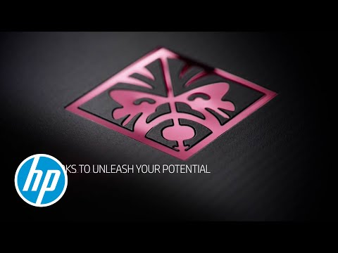 Introducing the OMEN by HP 17 Gaming Laptop