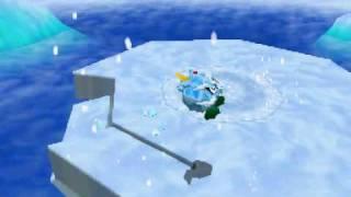 Super Mario 64 DS Walkthrough -Unlocking Wario/Secret Stars Part 6- Part 26