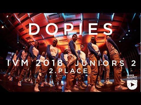 Dopies IVM 2018