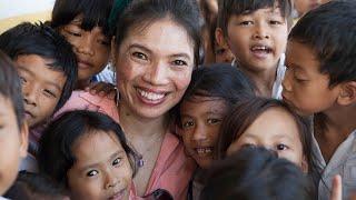 Phymean Noun Child Rights Hero World's Children's Prize