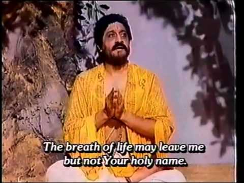 Krishna & Sudama (1976) [full Movie With English Subs] video
