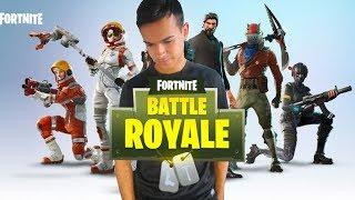 BATTLE PASS SEASON 3 ACTION !! 🔥🔥🔥 Fortnite Battle Royale
