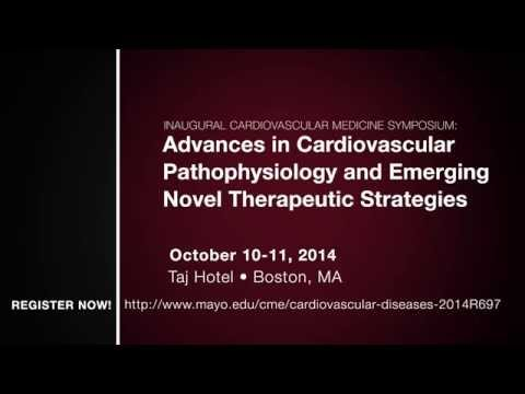 CME Education Program: Advances in Pathophysiology and Emerging Novel Therapeutic Strategies