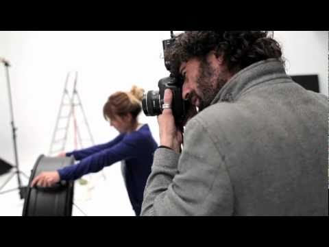 MAKING OFF XTI FALL-WINTER 2010-11 WEB.mov