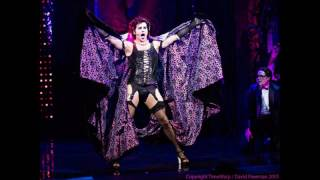 The Rocky Horror Show Sweet Transvestite Instrumental
