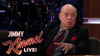 The Best of Don Rickles on Jimmy Kimmel Live