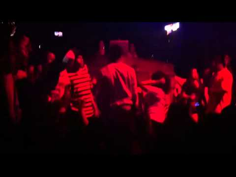 Travis porter @ club opera (get naked)