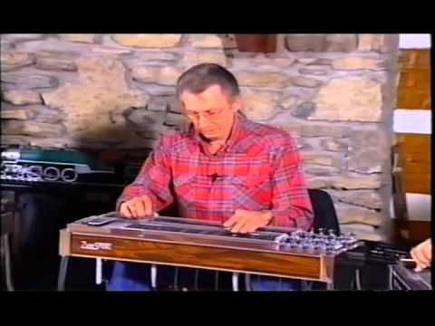 Legends of Steel Guitar - Part 6