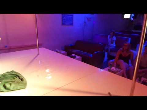 Las vegas swinging club