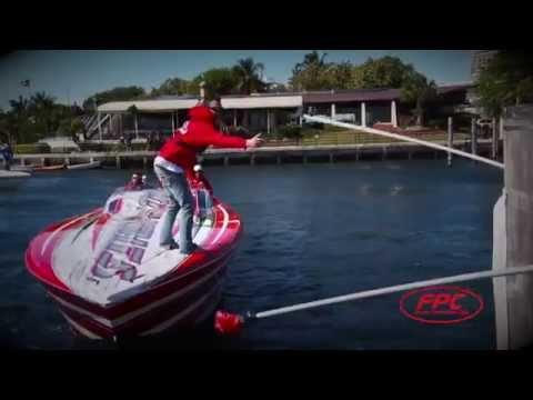 Youtube lake cumberland poker run crash 2018