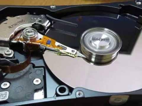 Как восстановить поврежденные сектора на жестком диске