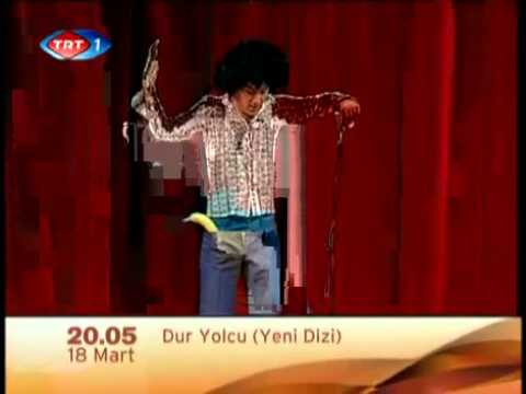 Komedi Dükkanı TRT 1  Bölüm   Tolga Çevik Fan Sitesi