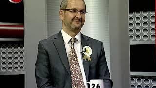 Huzur Sohbetleri | Prof.Dr.Cenksu Üçer