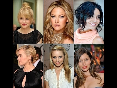 20 Hairstyles For Thin Hair
