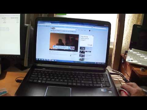 Review HP Pavillion dv7-6c95dx 17 Inch Laptop By Hewlett Packard