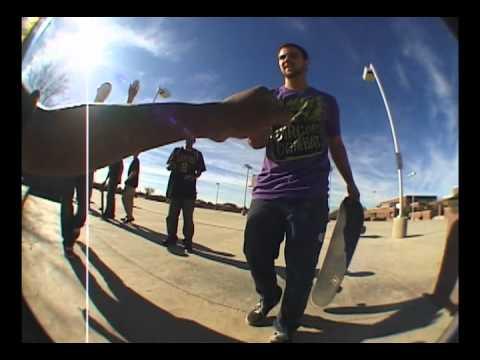 CJ BARTLETT ONLINE VIDEO PART