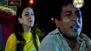 Bangla Eid Natok 2016 Eid Ul Azhar    ft  Mosharraf Karim  নতুন নিজের কন্ঠে দারুন গান   আমি যে রিক্স