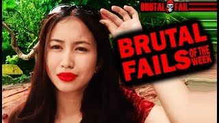 BEST FAILS 2018 | NOVEMBER PART -2 | BRUTAL FAILS OF THE WEEK |EPIC FAILS