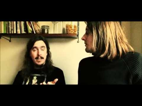 Mikael Akerfeldt, Steven Wilson&Jonas Renkse on the cliché image of death metal