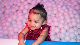 Stormi 1st Birthday Party #Stormiworld