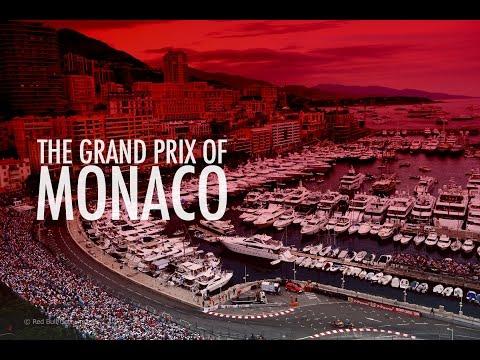 Highlights F1 GP Monaco 2015 (Review)