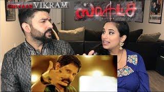 Sketch Official Teaser Reaction   Chiyaan Vikram, Tamannaah   RajDeeplive