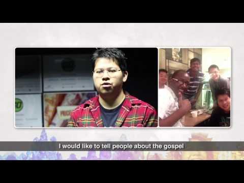 June 2014 World Missions Update: Hong Kong