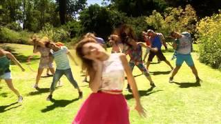 Violetta Musikvideo: Right Now - Disney Channel Sverige