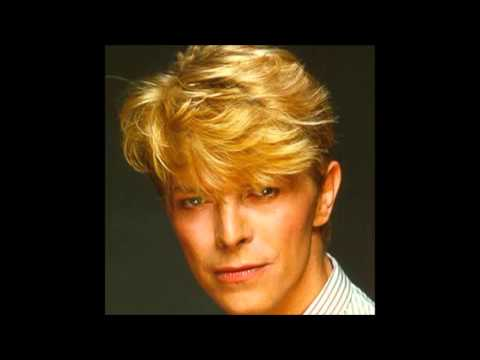 Bowie, David - Even A Fool Learns To Love