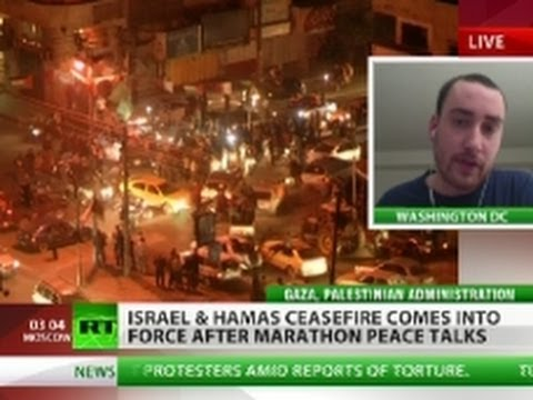 Truce Hurts: Gaza gutted after Israeli attacks, Iran next?