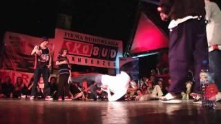 Funky Masons vs Floor Killaz