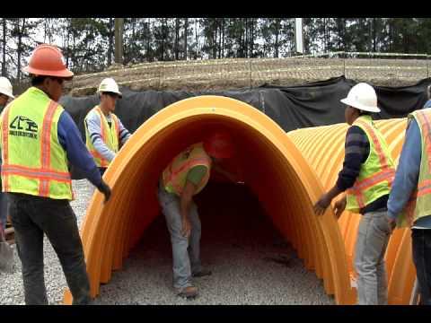 Advanced Drainage Systems Stormtech Mc 4500 Chamber