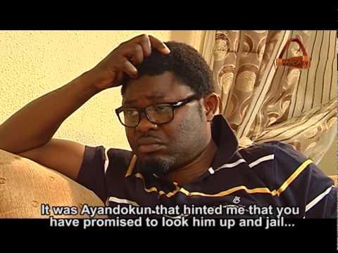 Oriki 2 - Yoruba Latest 2014 Movie video