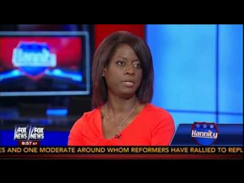 Deneen Borelli: Eric Holder is the Coward