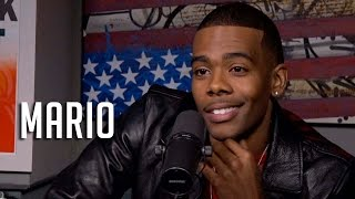 Mario Talks About His Mom Failed Relationships Compares Himself To Chris Brown Migos Drake