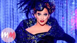 Top 10 Best Queens from RuPaul