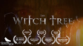 The Witch Tree - Award winning Short Horror Film (HD)