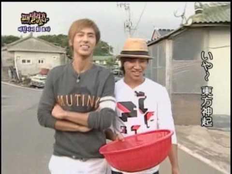 ���m�ƃe�\��   TVXQ  U-KNOW  ��  BIGBANG  D-LITE
