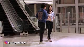 NGAJAK GITUAN CW CANTIK KIDS JAMAN NOW - PRANK INDONESIA