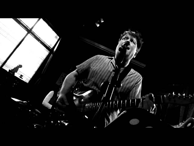 By the Light of the Cash Machine - Glenn Tilbrook -  Pelton Arms - 27 May 2013