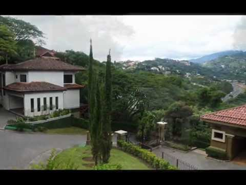 Costa Rica real estate - Villa Real Eco Residential Community, Santa Ana