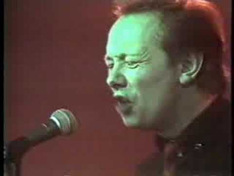 Joe Jackson - Kinda Kute