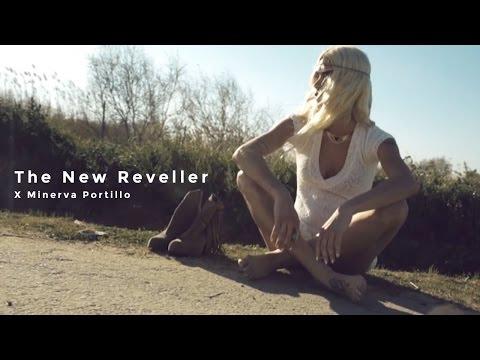 The New Reveller x Minerva Portillo